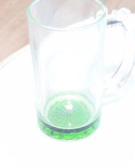 כוס בירה איכותית עם הדפסת תמונה אישית לפי בחירתכם