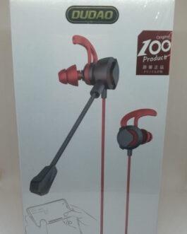 אוזניות למשחקי רשת לסמרטפון