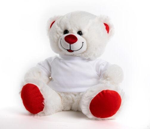 דובי עם תמונה אישית