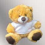 דובי גדול להדפסת תמונה אישית לפי בחירתכם