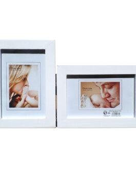 מסגרת משולבת 2 תמונות