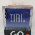 רמקול אלחוטי JBL GO