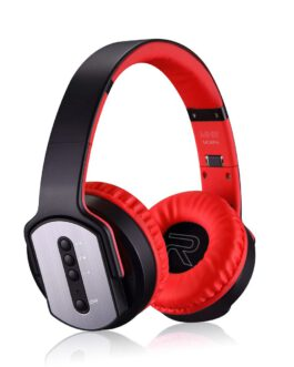 אוזניות בלוטוס Coral Studio RX-500 CORAL דגם RX 500