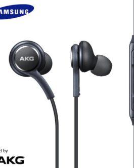 אוזניות מקוריות AKG לסמסונג גלקסי 8 +SAMSUNG GALAXY S8/S8