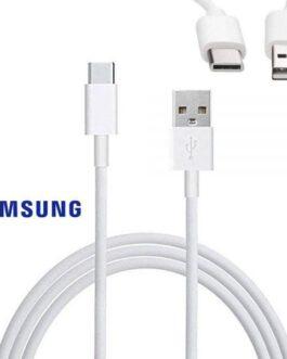 כבל מקורי TYPE C Samsung