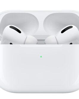אוזניות אפל איירפודס פרו אלחוטיות Apple AirPods Pro