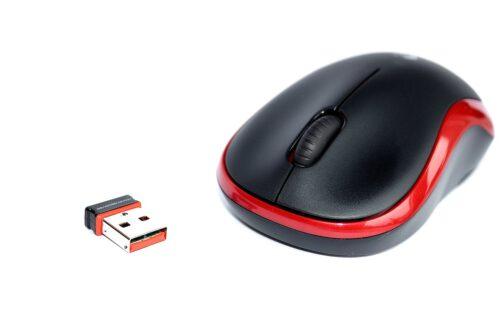 Logitech m185 עכבר