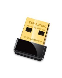 TP-Link מתאם רשת אלחוטי 150Mbps Nano Usb