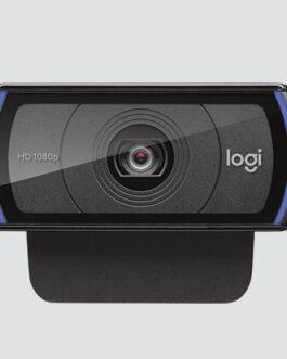 מצלמת רשת Logitech C920 Pro HD Webcam 1080p
