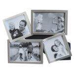 מסגרת 4 תמונות באלכסון
