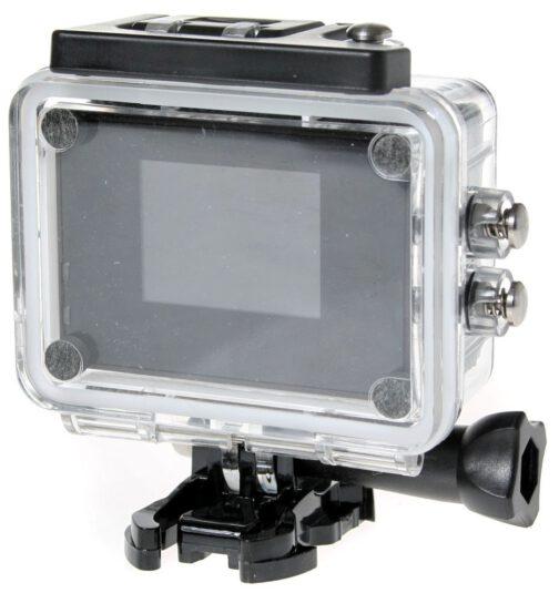 מצלמת אקסטרים Media-Tech W3