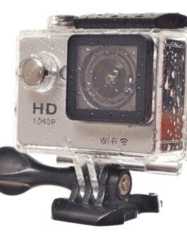 W9 מצלמת אקסטרים Media-Tech