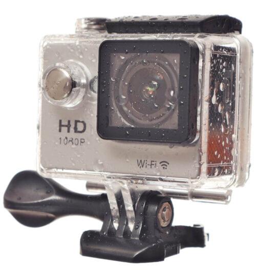 אקסטרים מצלמת