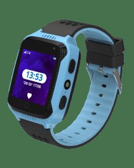 שעון טלפון חכם לילדים | KidiWatch | כולל כרטיס SIM
