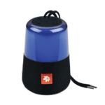 רמקול נייד | Miracase Bluetooth LED Flashing